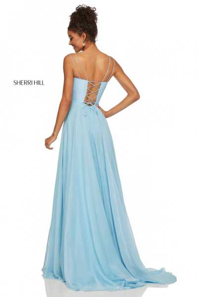 Sherri Hill 52839  picture 9