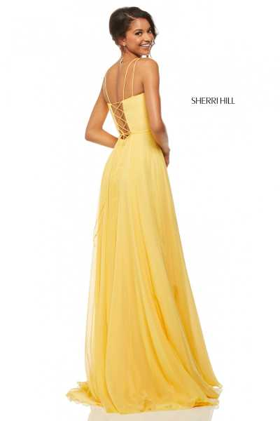 Sherri Hill 52839  picture 12