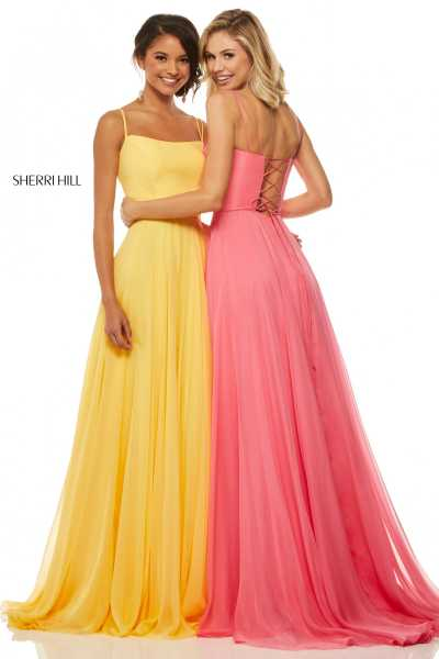 Sherri Hill 52839  picture 13