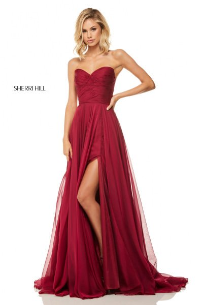 b9b71db9bc46 Morilee Prom 43100. Super Sexy Fitted Lace Dress $470.00. Sherri Hill 52840