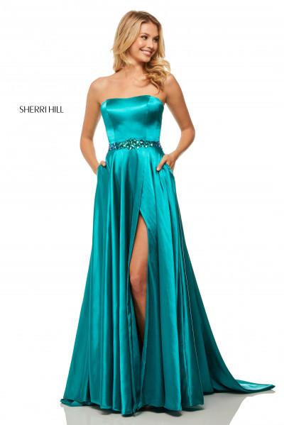 Sherri Hill 52841
