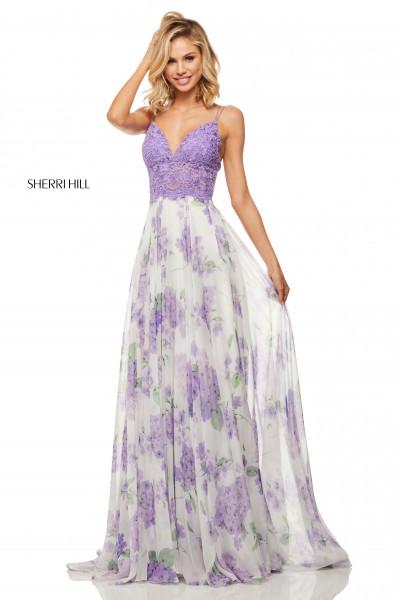 Sherri Hill 52857