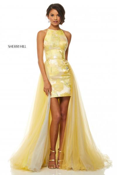 Sherri Hill 52859