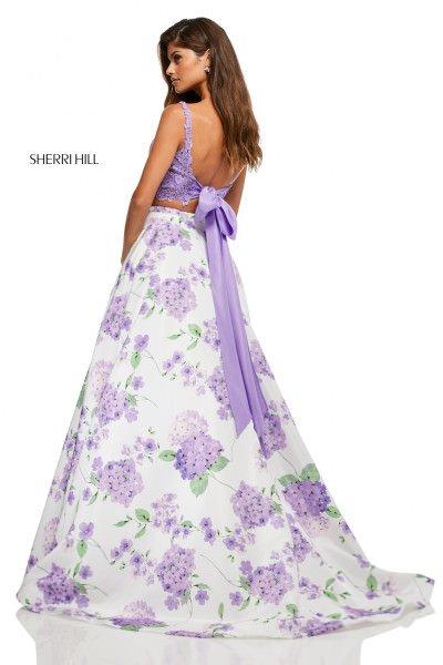 Sherri Hill 52870