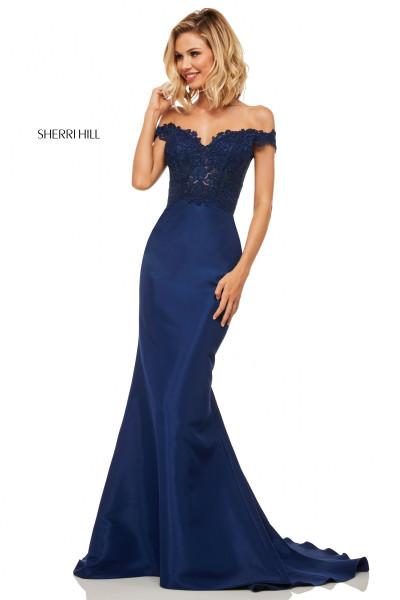 8b1112ce60 Sherri Hill Prom Dresses