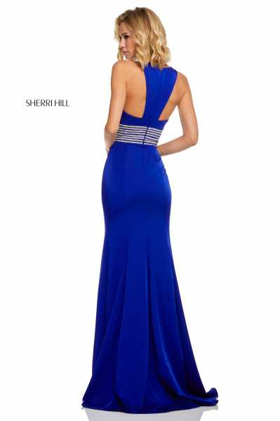 Sherri Hill 52904 Fitted picture 2