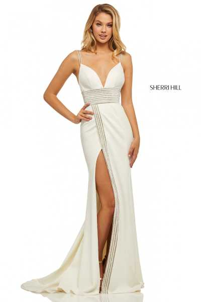 Sherri Hill 52905 Fitted picture 2