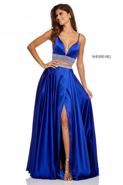 Sherri Hill 52907
