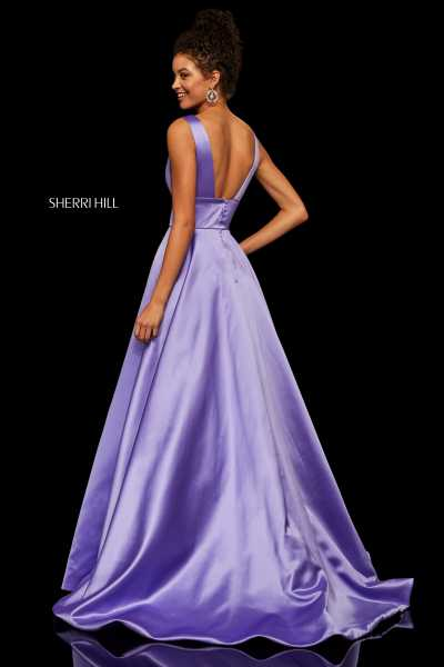 Sherri Hill 52911 Long picture 3