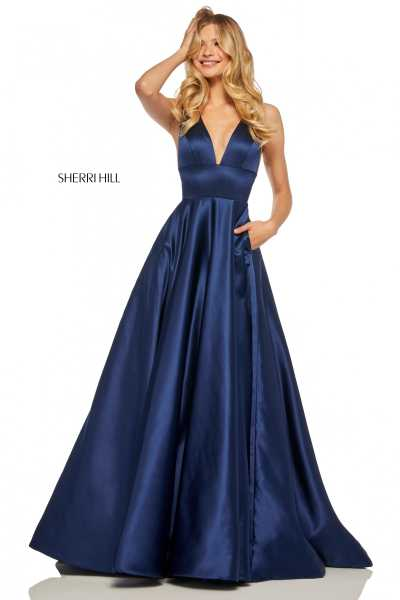 Sherri Hill 52911  picture 4