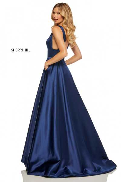 Sherri Hill 52911  picture 5