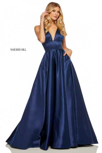 Sherri Hill 52911  picture 6