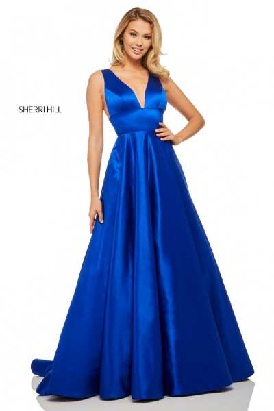 Sherri Hill 52911  picture 7