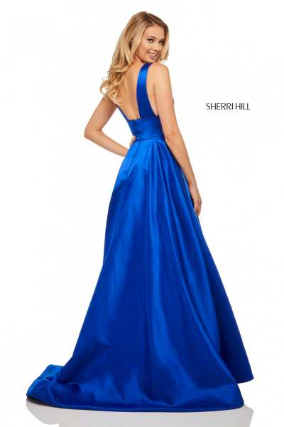 Sherri Hill 52911  picture 8