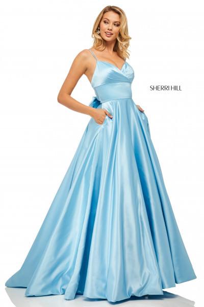 Sherri Hill 52926