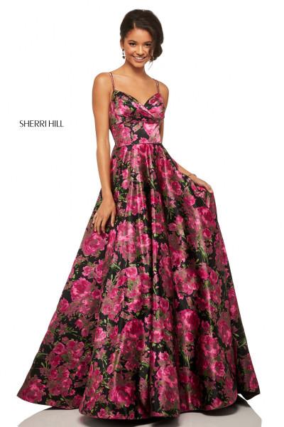 Sherri Hill 52932