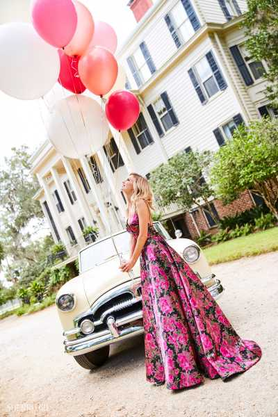 Sherri Hill 52932 Long picture 3