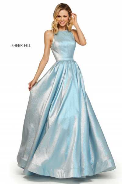 Sherri Hill 52957  picture 1