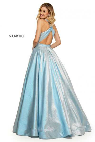 Sherri Hill 52957  picture 5