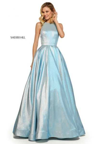 Sherri Hill 52957  picture 6