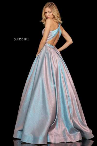 Sherri Hill 52957  picture 8