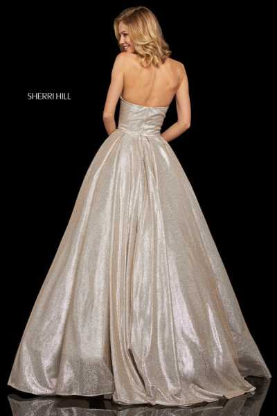 Sherri Hill 52964  picture 7