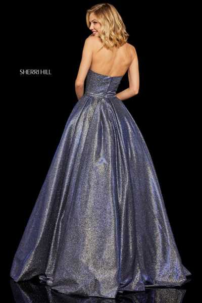 Sherri Hill 52964  picture 8