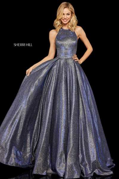Sherri Hill 52964 Long picture 3