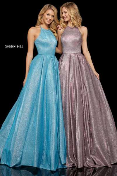 Sherri Hill 52964  picture 9