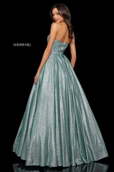 Sherri Hill 52964  picture 6