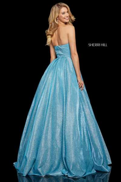 Sherri Hill 52964  picture 5