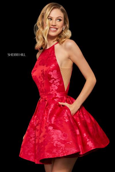 Sherri Hill 52967