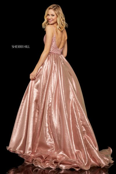 Sherri Hill 52975 Long picture 3