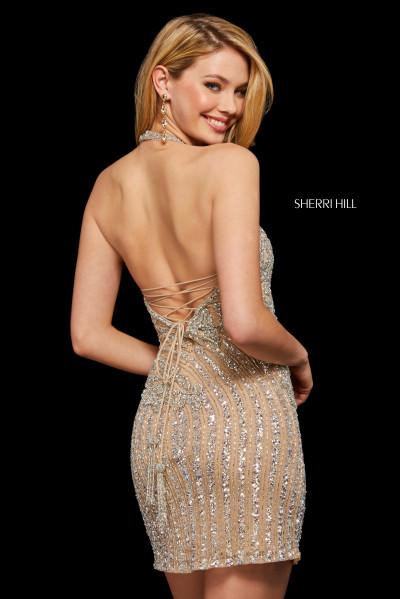 Sherri Hill 52992