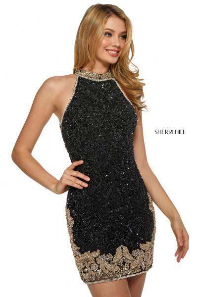 Sherri Hill 53011
