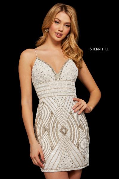 Sherri Hill 53015