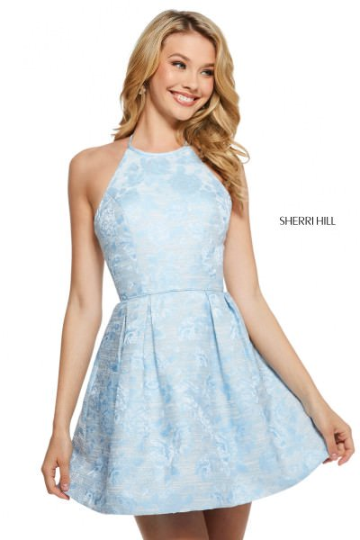 Sherri Hill 53072  picture 1