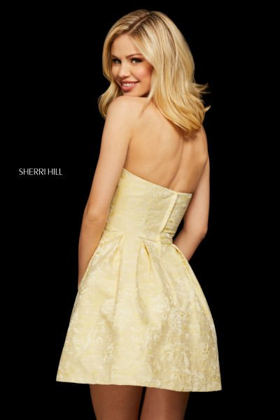 Sherri Hill 53072  picture 4