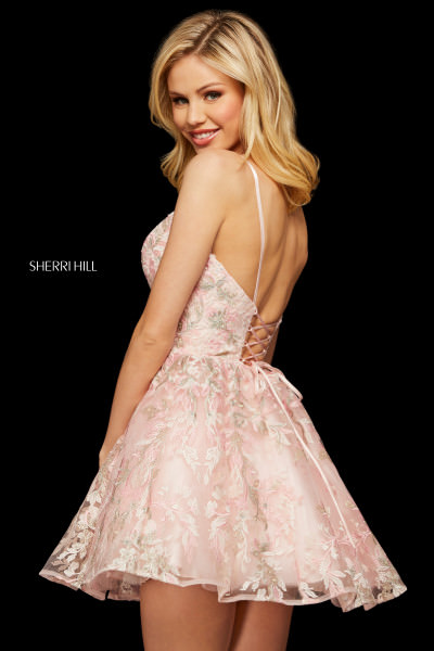 Sherri Hill 53074  picture 4