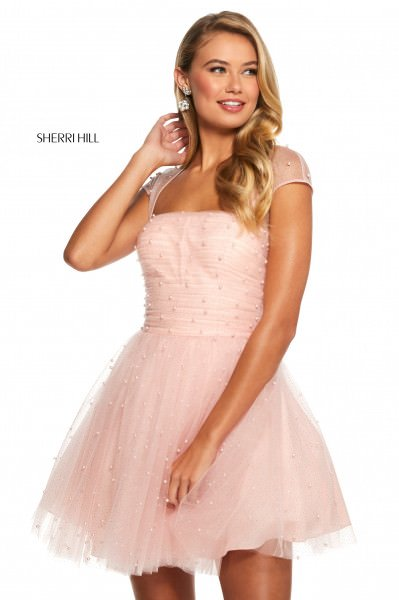 Sherri Hill 53077  picture 1