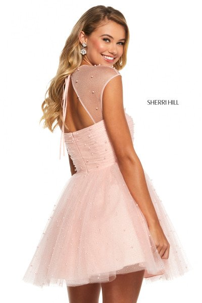 Sherri Hill 53077  picture 2