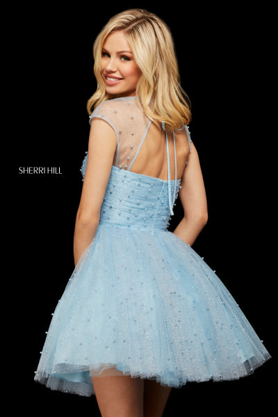 Sherri Hill 53077  picture 4