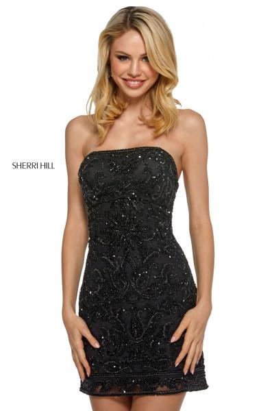 Sherri Hill 53121