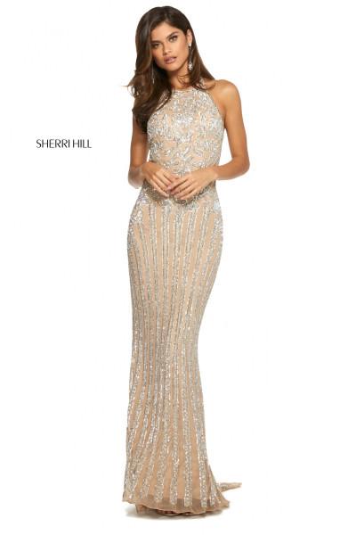 Sherri Hill 53132