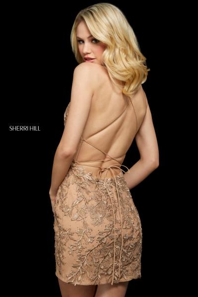 Sherri Hill 53151