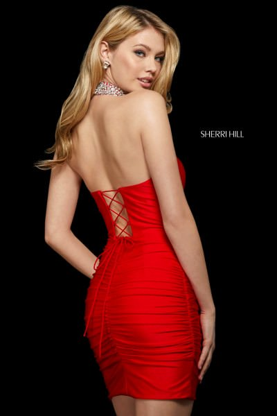 Sherri Hill 53159 Short picture 3