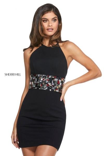 Sherri Hill 53192