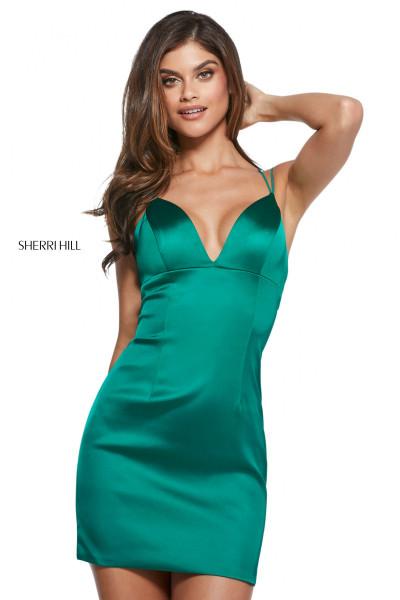 Sherri Hill 53200