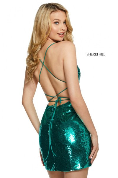Sherri Hill 53238  picture 4