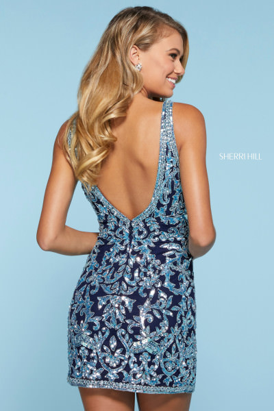 Sherri Hill 53122  picture 4